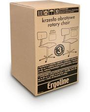 Ergolinia Verpackung