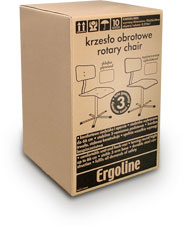 Ergolinia Packaging
