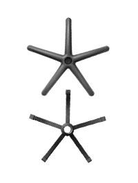 podstawy krzeseł